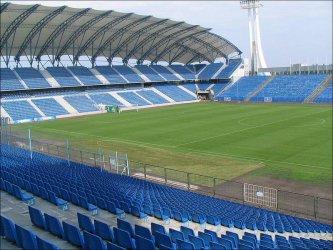 stadion lech poznan